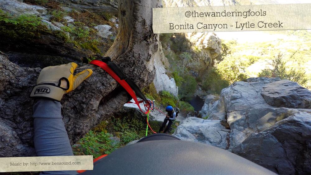 Bonita Canyon